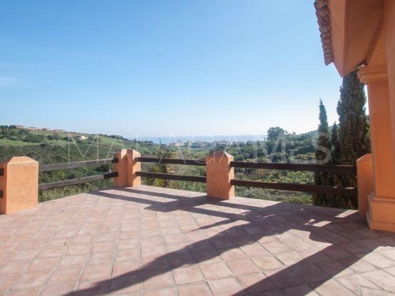 Finca in Manilva with 4 bedrooms   Serneholt Estate