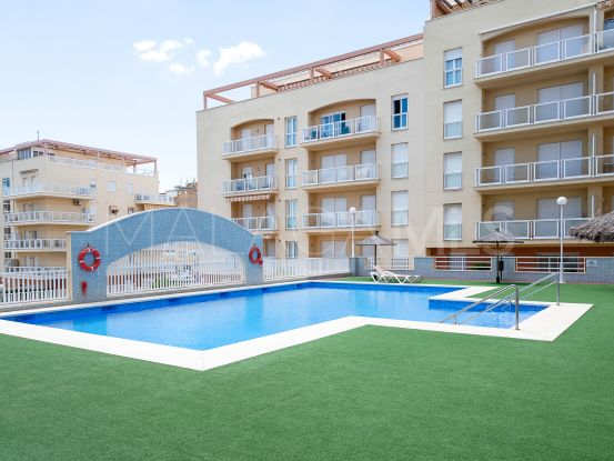 3 bedrooms Sabinillas apartment   Serneholt Estate