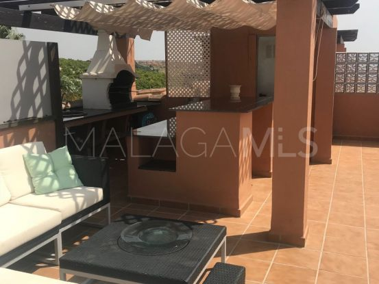 Doña Julia 2 bedrooms penthouse for sale | Serneholt Estate
