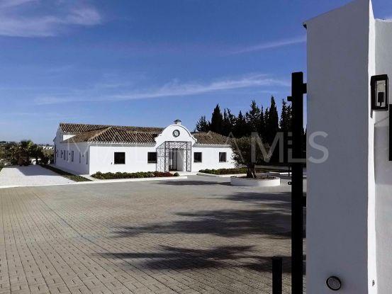 For sale 5 bedrooms villa in Cancelada, Estepona | Serneholt Estate