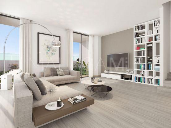 For sale town house with 3 bedrooms in El Castillo, Fuengirola | Serneholt Estate