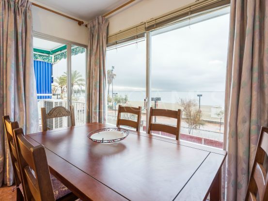 For sale apartment with 3 bedrooms in Fuengirola Puerto   Serneholt Estate