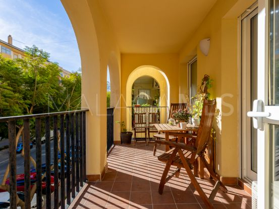 Apartment for sale in Los Boliches, Fuengirola | Serneholt Estate