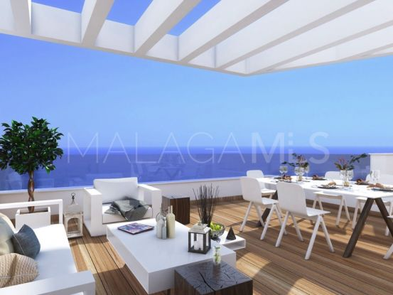 Buy 2 bedrooms apartment in Torrox Costa | Serneholt Estate