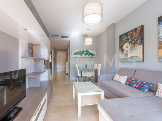Apartment in Riviera del Sol | Serneholt Estate