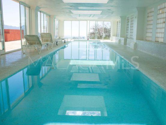 Villa in Gaucin for sale | Serneholt Estate