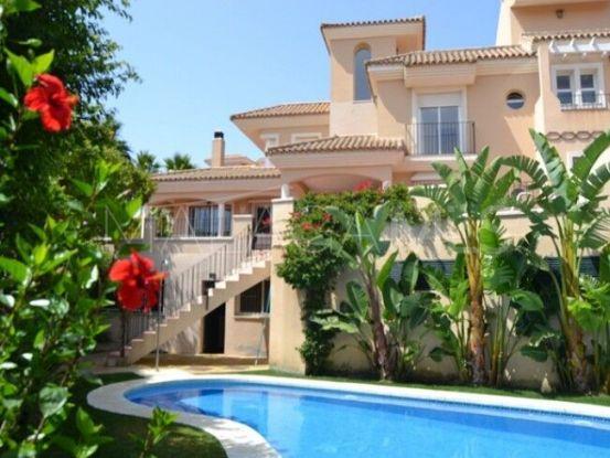 Villa with 5 bedrooms for sale in Duquesa Village, Manilva | Serneholt Estate
