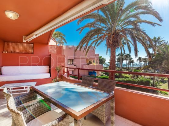 Penthouse for sale in Marina de Sotogrande | Serneholt Estate
