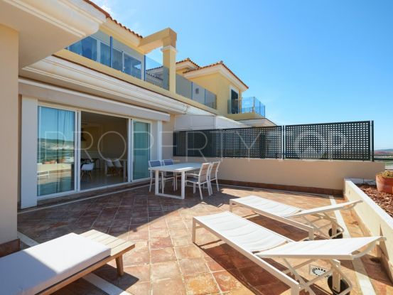 2 bedrooms ground floor apartment in Doña Julia, Casares | Serneholt Estate