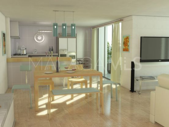 For sale 1 bedroom ground floor apartment in Los Boliches, Fuengirola | Serneholt Estate