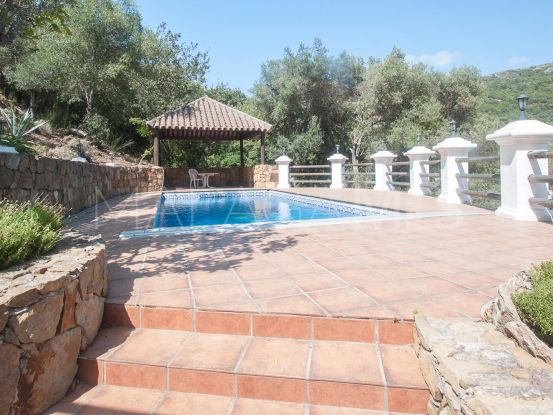 Casares finca for sale | Serneholt Estate