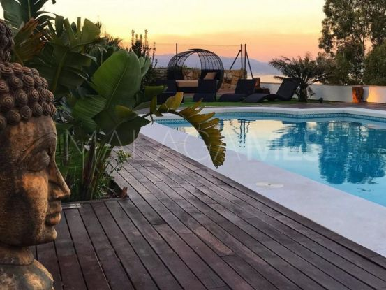 La Paloma villa for sale | Serneholt Estate