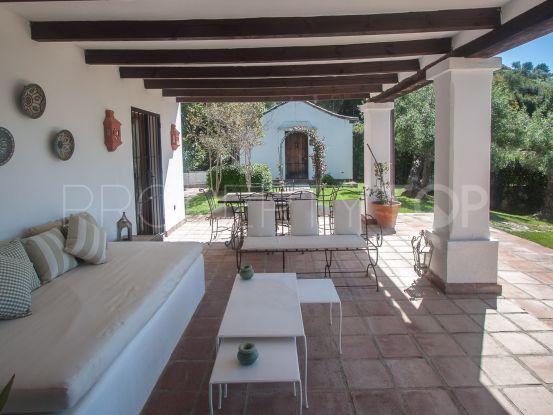 Finca in Gaucin with 4 bedrooms | Serneholt Estate