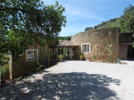 6 bedrooms finca for sale in Gaucin | Serneholt Estate