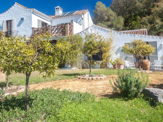 4 bedrooms Gaucin finca for sale | Serneholt Estate
