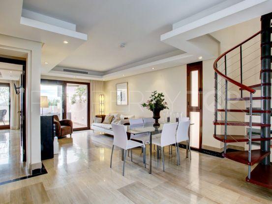 Bahia de la Plata 2 bedrooms penthouse   Easyestepona Properties