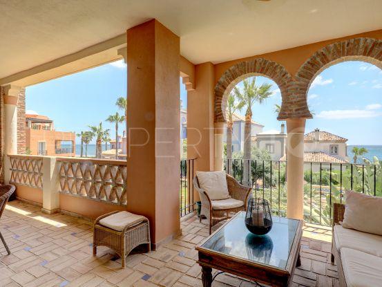 Apartment in La Perla de la Bahía with 2 bedrooms | Easyestepona Properties