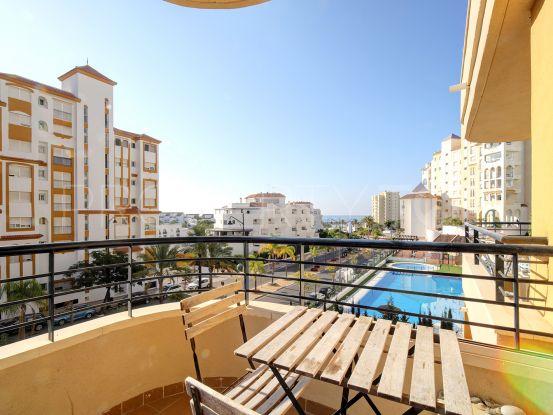 1 bedroom apartment in Estepona Puerto for sale   Easyestepona Properties