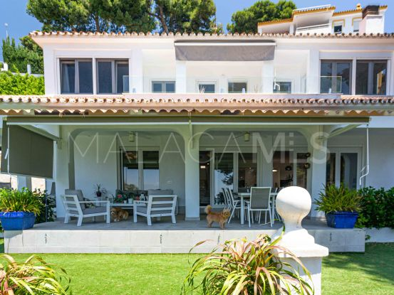 Buy villa with 4 bedrooms in El Candado, Malaga - Este | Handberg Estates