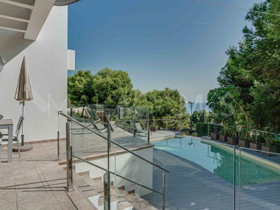 Buy villa in Pinares de San Antón with 5 bedrooms   Handberg Estates