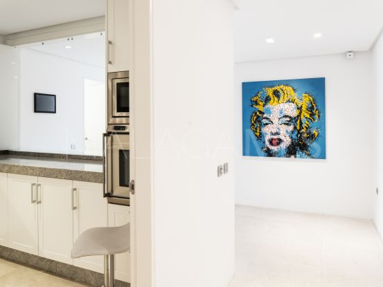 La Reserva de los Monteros duplex penthouse for sale | iKeys