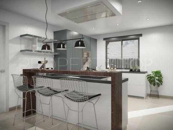 For sale villa in Nueva Andalucia   Edward Partners