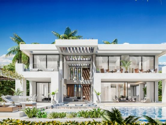 Villa with 4 bedrooms in New Golden Mile | Edward Partners