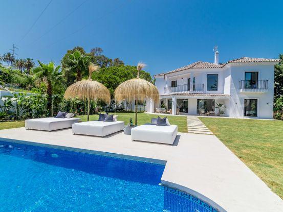 Se vende villa con 4 dormitorios en Nueva Andalucia, Marbella | Edward Partners