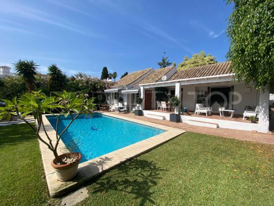 Villa en El Paraiso, Estepona | Edward Partners