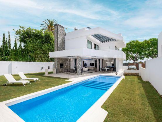 For sale semi detached villa in San Pedro de Alcantara   Edward Partners
