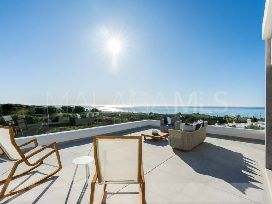For sale villa with 3 bedrooms in Cabopino, Marbella East   Edward Partners