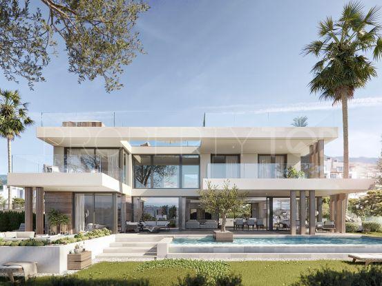 New Golden Mile villa   Edward Partners