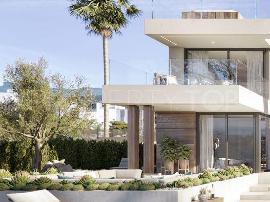 New Golden Mile villa | Edward Partners