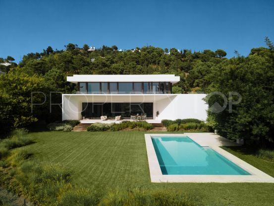 For sale villa in La Reserva de Alcuzcuz with 7 bedrooms | Edward Partners