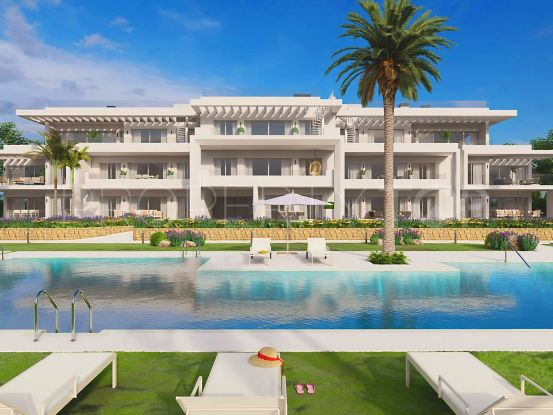 Apartment with 2 bedrooms for sale in Alcazaba Lagoon | Edward Partners
