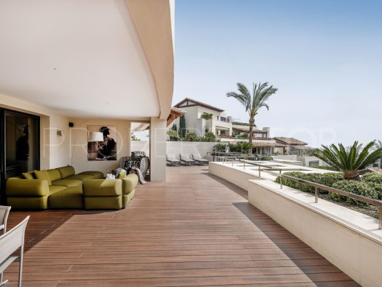 Buy apartment with 3 bedrooms in Imara, Marbella Golden Mile | Edward Partners