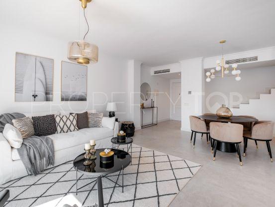 Selwo, Estepona, atico duplex en venta de 3 dormitorios | Edward Partners