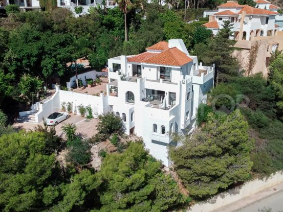 5 bedrooms Las Lomas de Nueva Andalucia villa | Edward Partners