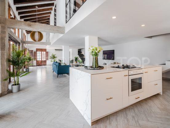 For sale 2 bedrooms loft in Benahavis | Edward Partners