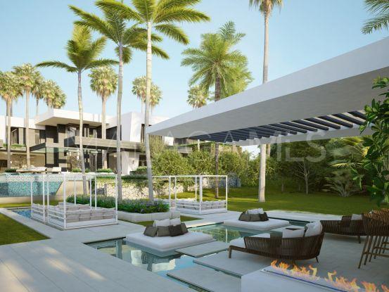 Plot in Marbella Golden Mile | Lucía Pou Properties