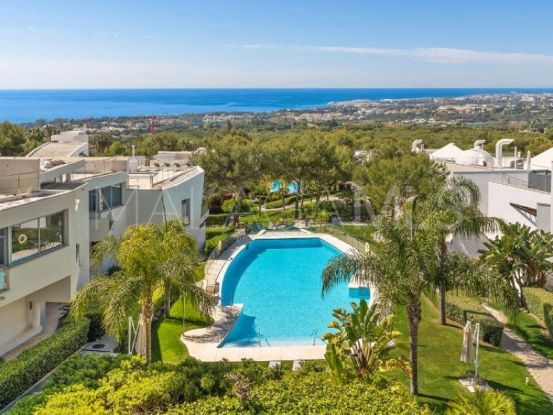 Town house for sale in Marbella Golden Mile   Lucía Pou Properties