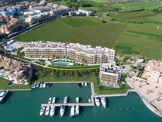For sale apartment in San Roque with 3 bedrooms | Lucía Pou Properties