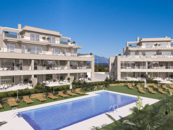 Buy San Roque apartment with 3 bedrooms | Lucía Pou Properties