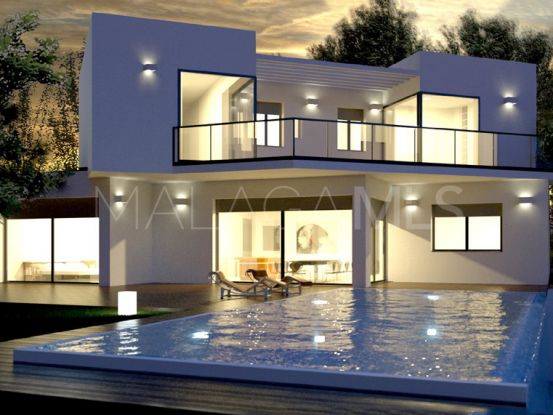 Buy Mijas villa   Lucía Pou Properties