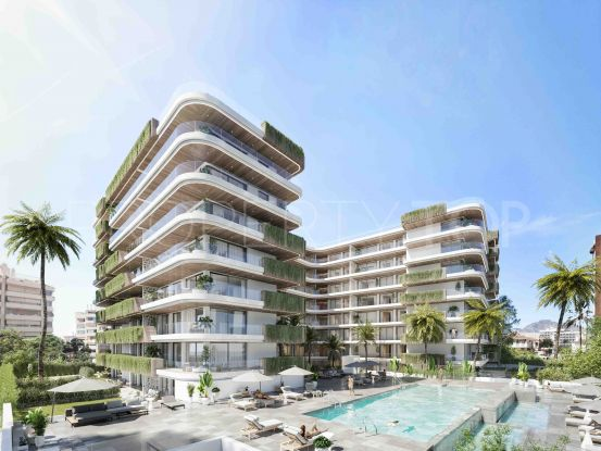 Fuengirola 2 bedrooms apartment for sale   Lucía Pou Properties