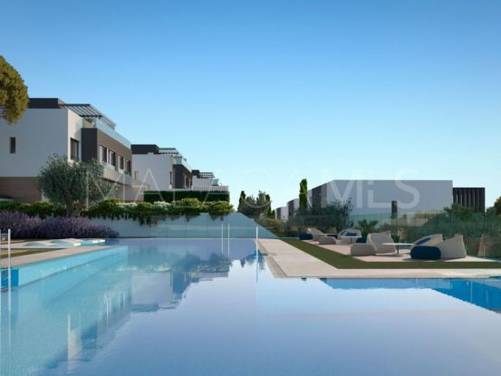 New Golden Mile 3 bedrooms semi detached villa for sale | Lucía Pou Properties