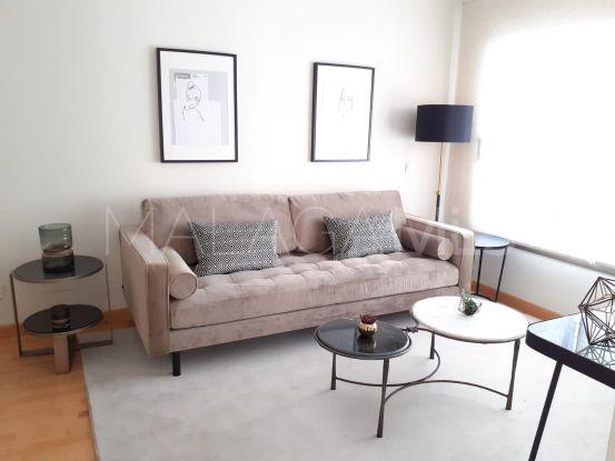 Apartamento a la venta en Malaga con 2 dormitorios   Lucía Pou Properties