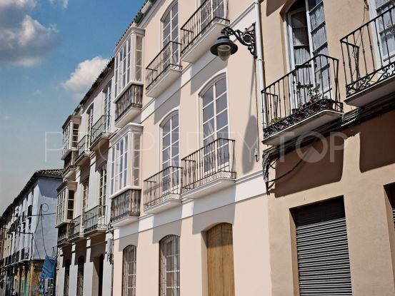 For sale apartment with 2 bedrooms in Malaga | Lucía Pou Properties