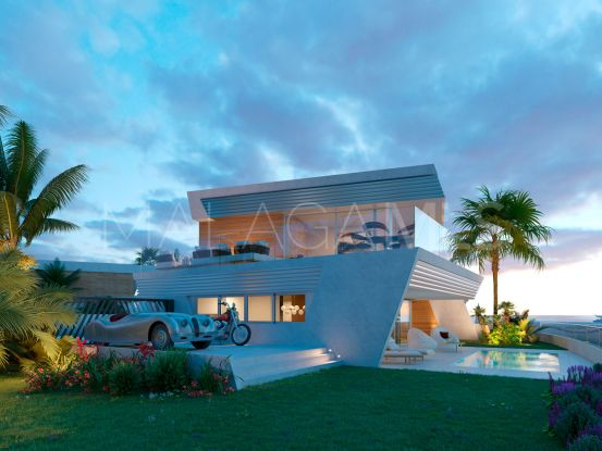 For sale town house in Mijas with 3 bedrooms | Lucía Pou Properties