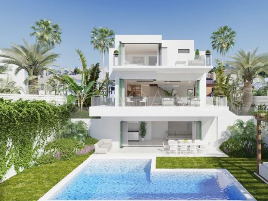 Plot for sale in Nueva Andalucia, Marbella | Lucía Pou Properties